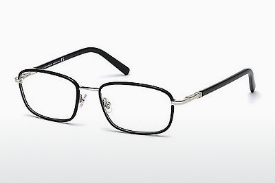 brille Mont Blanc MB0556 001 - Sort