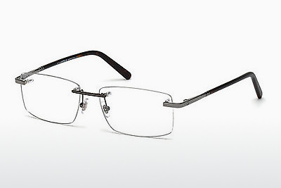 brille Mont Blanc MB0579 008 - Sort