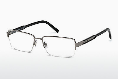 brille Mont Blanc MB0623 014 - Grå, Shiny, Bright