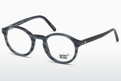 brille Mont Blanc MB0673 090