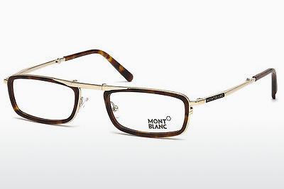 brille Mont Blanc MB0682 052