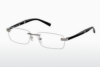 brille Mont Blanc MB9101 A36 - Sort
