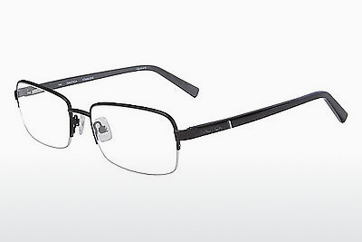 brille Nautica N7206 010 - Sort