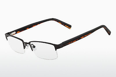 brille Nautica N7229 300 - Sort