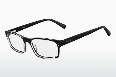 brille Nautica N8105 300 - Sort