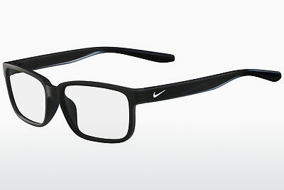 brille Nike NIKE 7102 002 - Sort, Matt