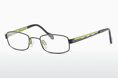 brille OIO EBO 830046 10 - Sort