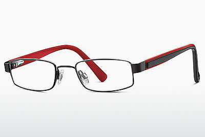 brille OIO EBO 830062 10 - Sort