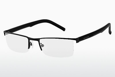 brille Oxydo OX 504 10G - Sort