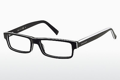 brille Oxydo X 428 YM6 - Sort