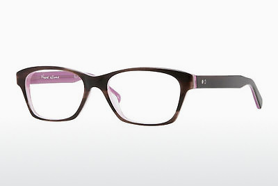 brille Paul Smith PS-423 (PM8056 1364) - Sort, Brun, Havanna, Purpur