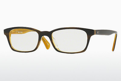 brille Paul Smith WOODLEY (PM8140 1092) - Sort, Brun, Havanna, Gull