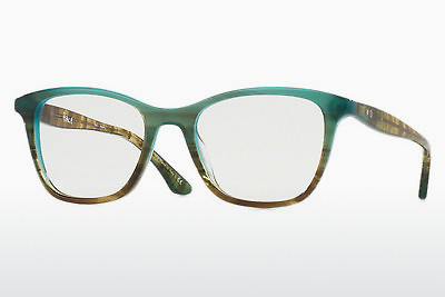 brille Paul Smith NEAVE (PM8208 1393) - Grønn, Brun, Havanna