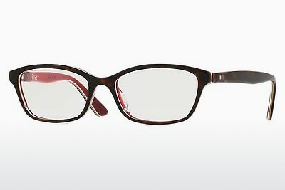 brille Paul Smith IDEN (PM8219 1421) - Rød
