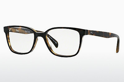 brille Paul Smith LOGGAN (PM8222U 1430) - Grønn, Brun, Havanna