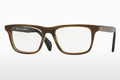 brille Paul Smith KILBURN (U) (PM8240U 1499) - Brun, Havanna, Grønn