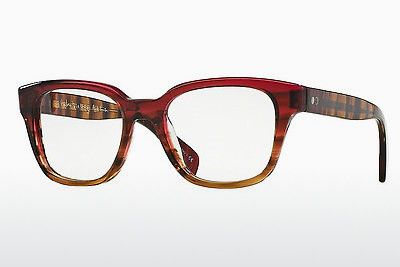 brille Paul Smith HETHER (PM8244U 1500) - Purpur, Brun, Havanna