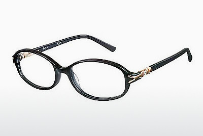 brille Pierre Cardin P.C. 8440 807 - Sort