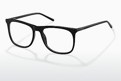 brille Polaroid PLD 3S 002 807 - Sort
