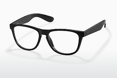 brille Polaroid PLD 3S 007 D28 - Sort