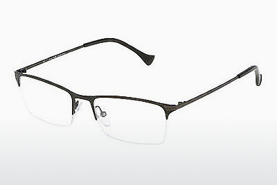 brille Police FLUID 5 (VPL043 0S08) - Sort