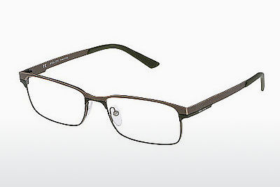 brille Police VIRTUOUS 2 (VPL051 0SRG)