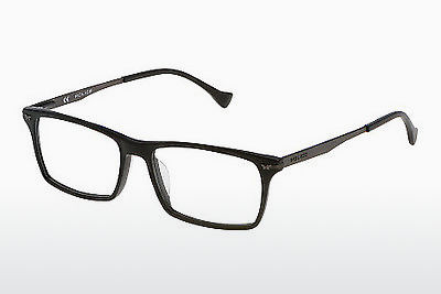 brille Police SKILL UP 2 (VPL054 0703) - Sort