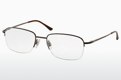 brille Polo PH1001 9011 - Brun