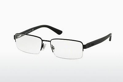 brille Polo PH1143 9038 - Sort