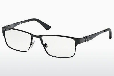 brille Polo PH1147 9038 - Sort