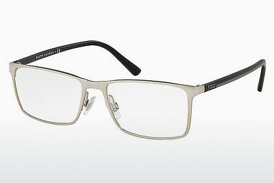 brille Polo PH1165 9010 - Sølv