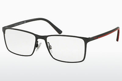 brille Polo PH1165 9267 - Sort