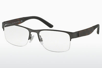 brille Polo PH1168 9187 - Grå