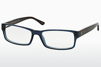 brille Polo PH2065 5276 - Blå, Transparent