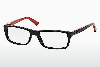 brille Polo PH2104 5245 - Sort