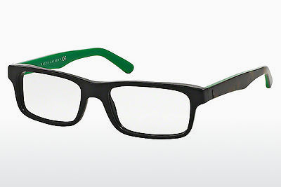 brille Polo PH2140 5559 - Sort