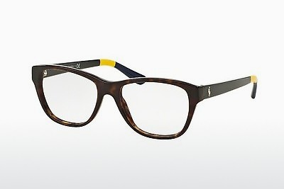 brille Polo PH2148 5574 - Brun, Havanna