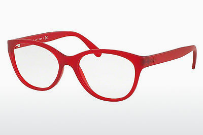 brille Polo PH2159 5102 - Rød