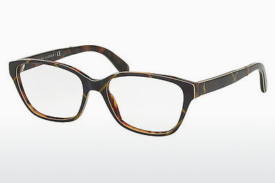 brille Polo PH2165 5625 - Brun, Havanna