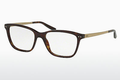 brille Polo PH2167 5003 - Brun, Havanna