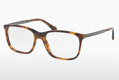 brille Polo PH2171 5017 - Brun, Havanna