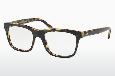 brille Polo PH2173 5636 - Grønn