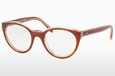 brille Polo PH2174 5639 - Oransje, Brun, Havanna, Rosa