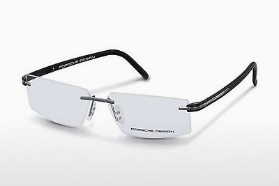 brille Porsche Design P8153 S2 C - Grå, Sort