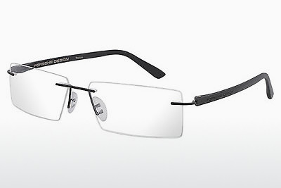 brille Porsche Design P8205 S2 F - Sort