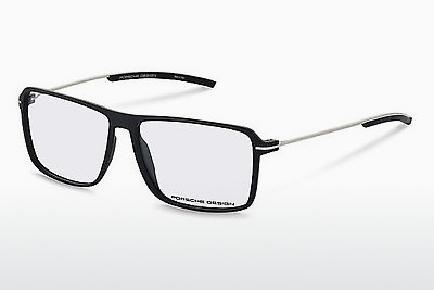 brille Porsche Design P8295 A - Sort