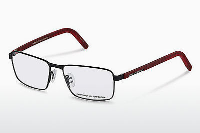 brille Porsche Design P8300 A - Sort
