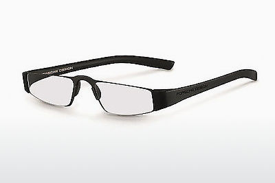 brille Porsche Design P8801 P D1.50 - Sort