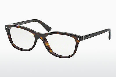 brille Prada JOURNAL (PR 05RV 2AU1O1) - Brun, Havanna