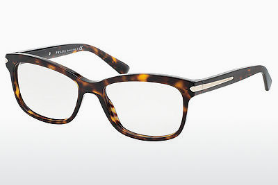 brille Prada ARROW (PR 10RV 2AU1O1) - Brun, Havanna